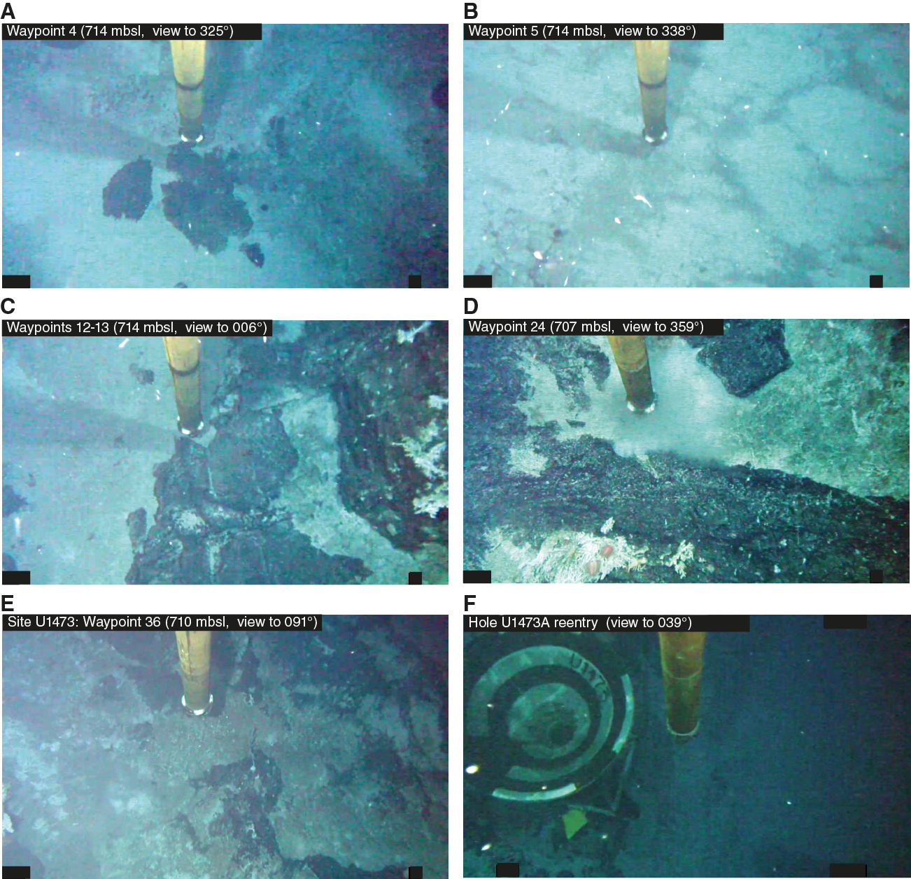 IODP Publications • Volume 360 expedition reports