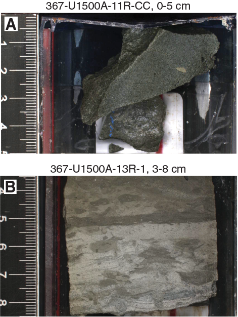 IODP Publications • Volume 367/368 expedition reports • Site