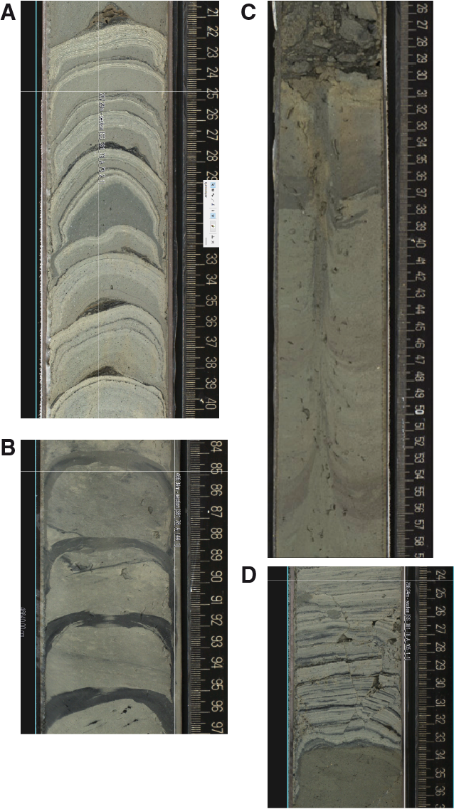 IODP Publications • Volume 381 expedition reports • Expedition 381
